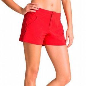 Athleta Costa swim shorts 6